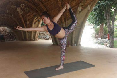 ElleBelle Fit Leggings – A Yoga Teacher's review