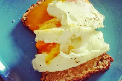 Pr-oat-ein Bread
